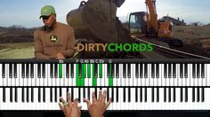 """Play """"Dirty"""" Chords Like Snarky Puppy and Robert Glasper!!! - YouTube"""