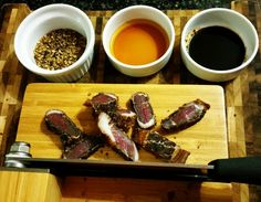 What is a rugby game without biltong? With the Rugby World Cup 2015 in full swing, you need a quick biltong recipe to make your own. Biltong for the win.