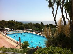 Swimmingpool 1 at Cala GOGO