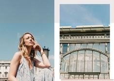 It is mid-May and (even though the weather forecast for the next four days in Vienna looks pretty rainy) soon the real summer nights will be hitting our doors. Jumpsuit Dressy, Top Blogs, Pool Days, Summer Nights, How To Look Pretty, Jumpsuits, Social Media, Lifestyle, Womens Fashion