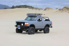 Post a pic of your Bronco - Page 70 - Ford Bronco Forum