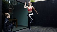 TruBe Fitness App | Eds Shed