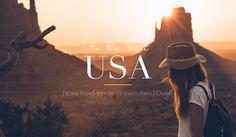 USA   ROAD TRIP DE 15 JOURS DANS LE GRAND OUEST AMÉRICAIN