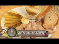 Vepřo chlebo okurko - Studená klasika - YouTube