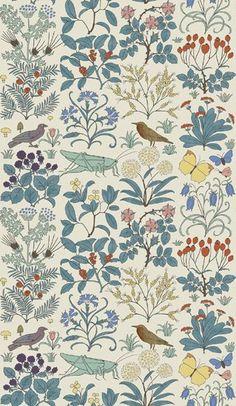 .:Trustworth - Apothecary's Garden:.