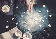 http://www.fubiz.net/2015/07/27/galaxies-and-space-stories-with-food/