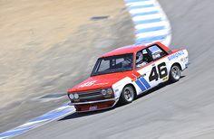 MMMMM....best car ever?  510!!