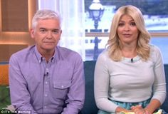 Exposed: Kieran Richardson appeared to let slip that his Hollyoaks character was behind Amy Barnes' murder last month - and on Tuesday, he finally decided to come clean after Holly Willoughby and Phillip Schofield were told he might have been teasing them
