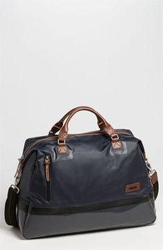 DIESEL® 'Rubber Hub' Duffel Bag | Nordstrom