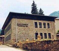 Boutique hotel in Çamlihemsin/RİZE http://www.camlihemsintasmektep.com