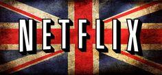 Watch UK Netflix Region outside UK How to Unblock in USA via VPN