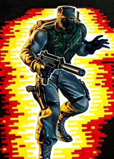 Shockwave, G.I. Joe 80s card artwork 1988 Cartoon Clip, Cobra Commander, Storm Shadow, Joe Cool, Gi Joe Cobra, Lights Camera Action, Snake Eyes, My Youth, Street Fighter