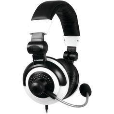 Black & White Headset  https://www.facebook.com/Gamers-Interest-188181998317382/