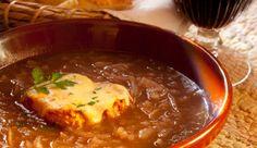 Zuppe veloci: la ricetta della zuppa di cipolle alla francese | Cambio cuoco
