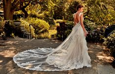 Eve of Milady Couture - Bridal Reflections