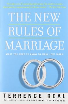 The New Rules of Marriage: What You Need to Know to Make Love Work by Terrence Real http://www.amazon.com/dp/0345480864/ref=cm_sw_r_pi_dp_VXefvb13TPZYP