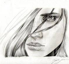 saturnine -adj- trầm mặt, trầm tư