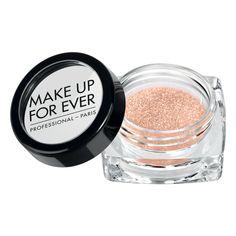 Diamond Powder - Eye Shadow – MAKE UP FOR EVER