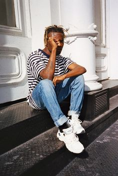 Introducing: Ultimate Slashie/Internet Lord Ian Connor | Fashion Magazine | News. Fashion. Beauty. Music. | oystermag.com