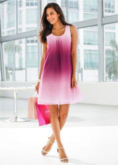 ?ifon Elbise batik pembe/mürdüm - BODYFLIRT ?imdi bonprix.com.tr Online shop'ta ba?liyan 99,99 TL sipari? BODYFLIRT marka, kesimi dökümlü ?ifon elbise. ...