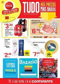 Antevisão Folheto CONTINENTE - MODELO Açores promoções de 16 a 29 agosto - http://parapoupar.com/antevisao-folheto-continente-modelo-acores-promocoes-de-16-a-29-agosto/