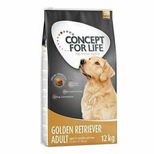 Details About Concept For Life Golden Retriever Premium Adult Dry