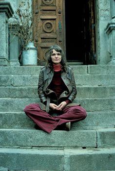 Hannah Nydahl #buddhism #буддизм