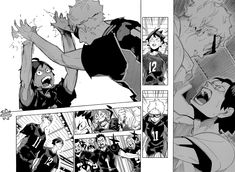 Haikyuu Manga Online in High Quality / You are reading Haikyuu Chapter 376 in English. Read Chapter 376 of Haikyuu in High-Quality manga online Tsukishima X Yamaguchi, Haikyuu Tsukishima, Haikyuu Anime, Manga Online Read, Manga To Read, Hinata, Tsukiyama Haikyuu, Yamaguchi Tadashi, Tsukkiyama