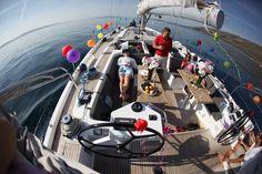 Yacht Charter Management - http://www.monoflot.com/charter-fleet-vr/yacht-charter-in-croatia/
