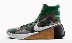 You Can iD the Nike Hyperdunk 2015