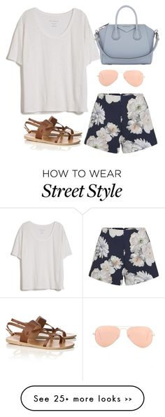 """Street Style"" by lyricjones17 on Polyvore"