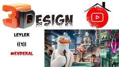 LEYLEK ((HD))  1 Organizations, Cartoon, Film, Youtube, Movie, Film Stock, Organizing Clutter, Cinema, Cartoons
