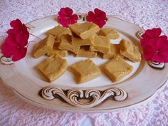SOFT CARAMEL CANDIES - Don't you miss candies like these?  Now they are no longer off limits!