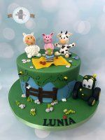 Cake Design Macaron, Birthday Cake, Desserts, Food, Design, Birthday Cakes, Postres, Deserts, Dessert