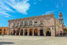 Una mañana en Jerez, Zacatecas | Flickr - Photo Sharing!
