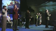 """Oct. 13 - 11am Celebration Worship Service led by Cliff Lambert with praise team, choir and orchestra. Includes Pastor Ernie Myers sermon message, """"Becoming A Christian 2"""". Message scripture - Luke 13:6-9. www.deepcreekbaptist.org"""
