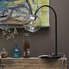 Eclipse Table Lamp #westelm