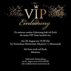 """Motiv """"VIP ONLY"""" Folat Deko-Markierungsband für Partys"""