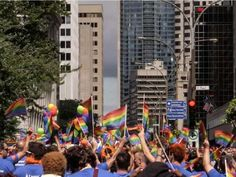Montreal to host new Canada LGBT Pride festivities as part of city's 375th anniversary