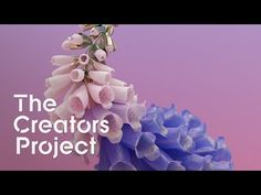 The Creators Project: Jonathan Zawada on Flume, Flowers, and Making Mathematics Beautiful | Visionaries, Episode 1