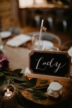 Game of Thrones inspired table names | Image by The Hursts & Co.