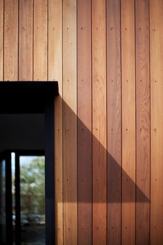 S House by Glamuzina Paterson Architects Black Exterior, Exterior Design, Architecture Details, Interior Architecture, Liberty Home, Facade House, House Facades, Chalet Chic, Black Barn