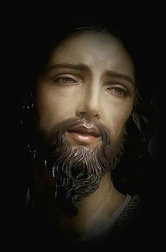 Jesus Artwork, Jesus Christ Painting, Chaplet Of St Michael, Living Bible, Jesus E Maria, Jesus Mary And Joseph, Jesus Tattoo, Pictures Of Jesus Christ, Our Father In Heaven