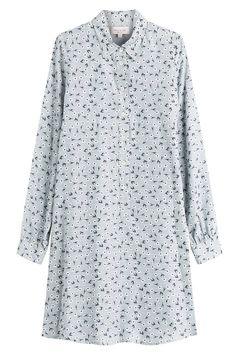 Robe en soie   découvrez notre sélection de 20 robes en soie pour prendre l  été avec légèreté. 594665ce113d