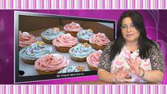 Descubre como preparar un buttercream perfecto para decorar tus tartas y cupcakes, sigue estos simples trucos y siempre triunfarás con tu receta! -----------...