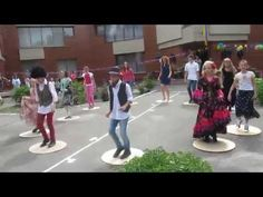Strathspey and Reel Spring Fair, Try Again, Celtic, Dancing, Youtube, Dance