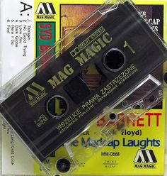 Syd Barrett The Madcap Laughs RARE 1st Poland Press Psyche Cassette. Join the Laughing Madcaps - the Syd Barrett Facebook Group to see and discuss anything/everything Syd and early Pink Floyd. This is THE oldest Syd Barrett group in the Internet having been around since 1998. Facebook is our latest home. This group put out the definitive CD set of unreleased Syd: Have You Got It Yet? We have the world's largest Archive of images too! Click: https://www.facebook.com/groups/laughingmadcaps