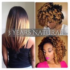 Tell me a little about yourself and your hair journey. My Name is Romance Cox, also known as Hey Curlie. I've been natural going on 3 yrs. Natural Hair Growth, Natural Hair Journey, Locks, Curly Hair Styles, Natural Hair Styles, Ethnic Hairstyles, Dreadlock Hairstyles, Black Hairstyles, Wedding Hairstyles
