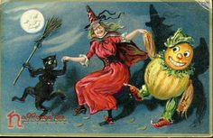 Halloween  Hallowe'En | eBay