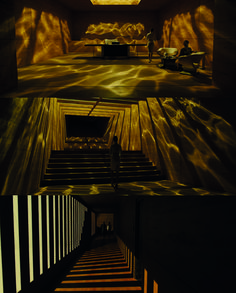 Blade Runner 2049 Cinematography ♡